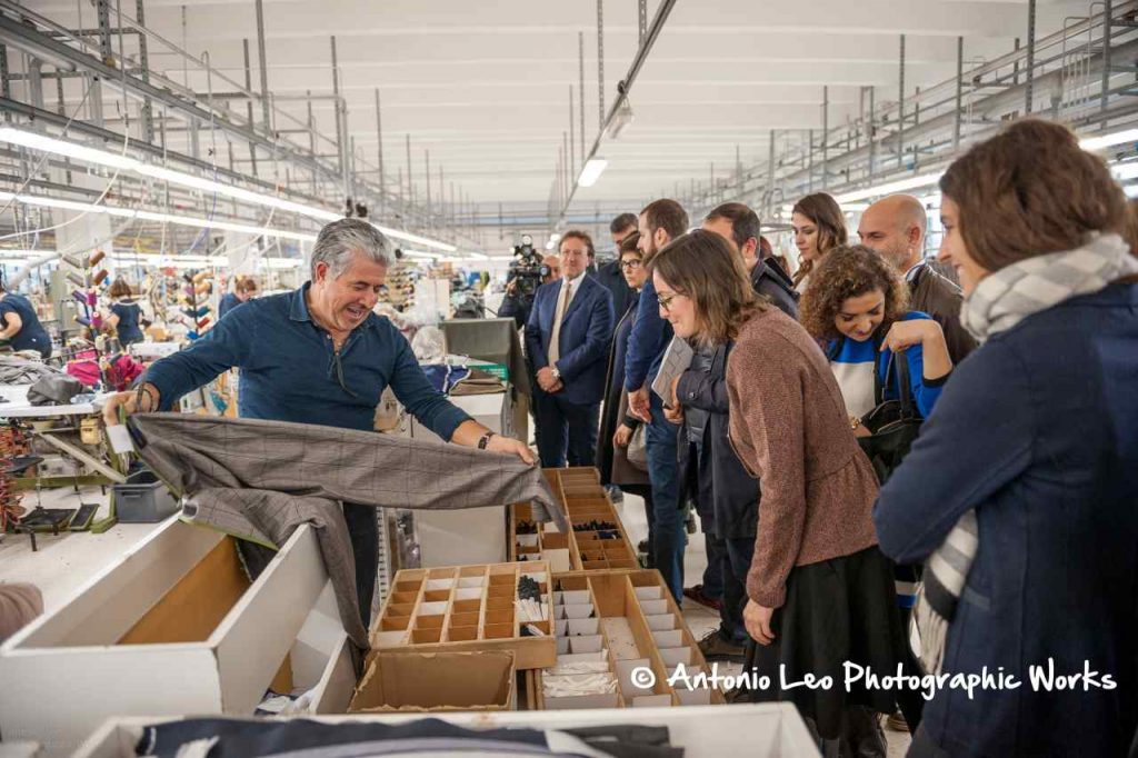 Modelli di business del fashion Made in Italy - Berwich