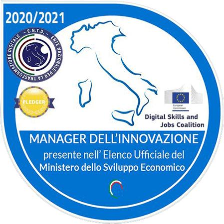 Innovation Manager albo MiSE