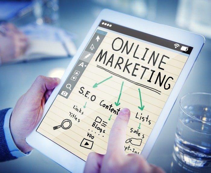 Piano di web marketing personalizzato per il tuo personal branding