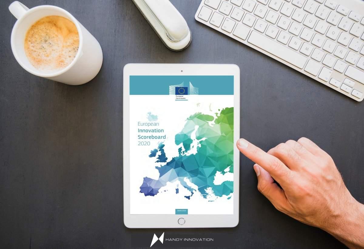 European Innovation Scoreboard 2020