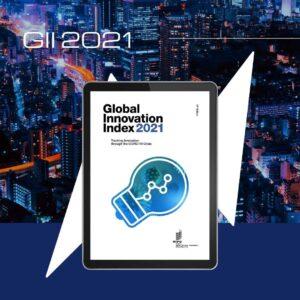 Global Innovation Index 2021